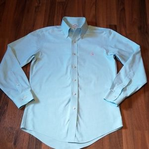 Brooks Brothers | Golden Fleece Non Iron Shirt